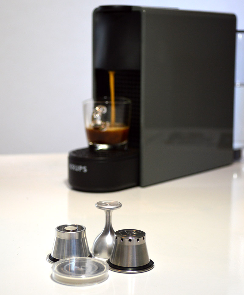 smart barista basic set